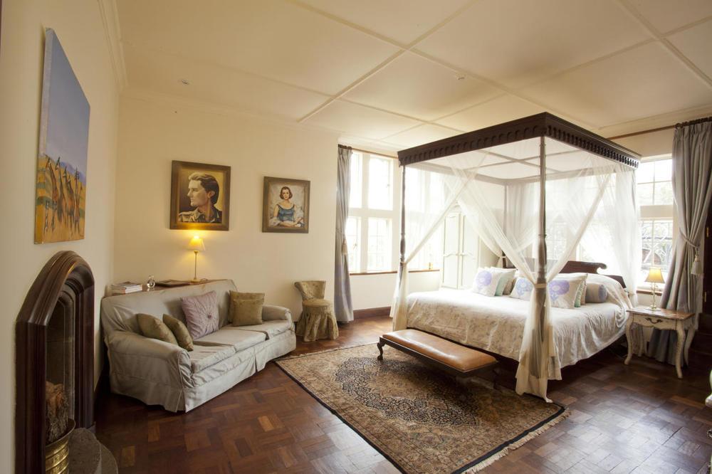 Chambre Giraffe Manor