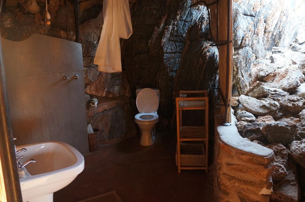 Salle de bain Etambura