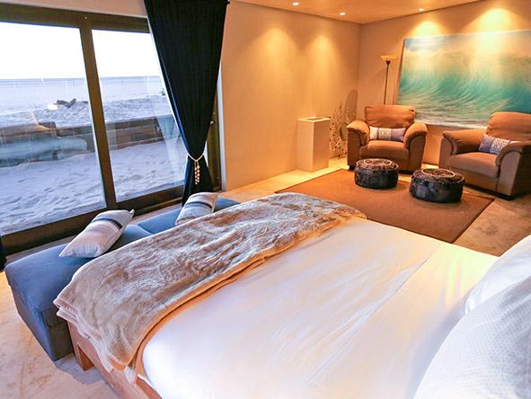 Chambre avec vue extérieure Pelican Point Lodge