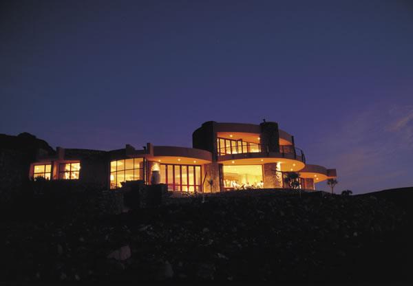 Vue extérieure Sossuslvlei Desert Lodge