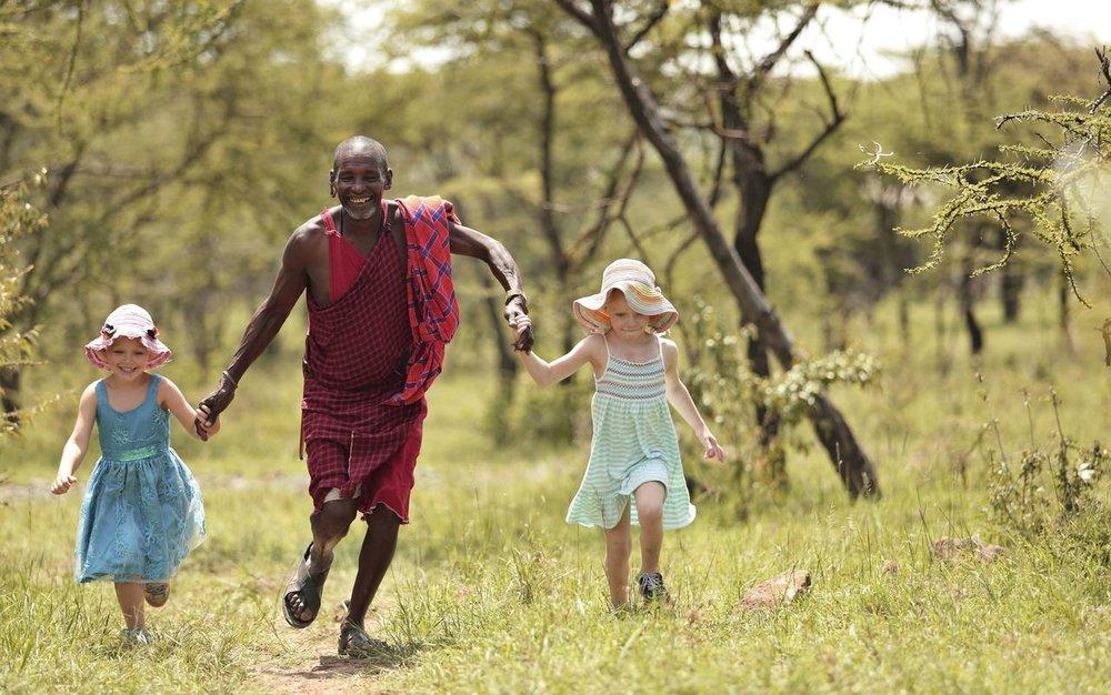 Maasaia Naboisho
