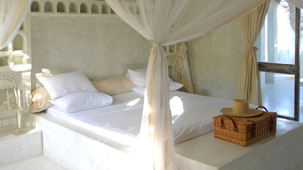 Chambre Msambweni Lodge