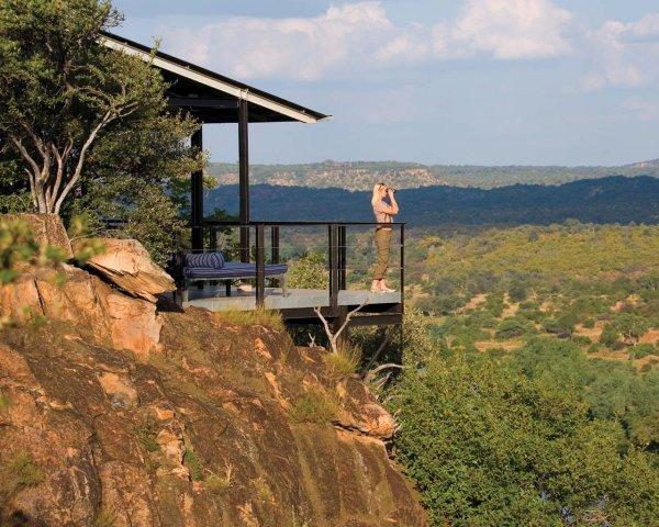 Voyage de noces Joyaux Sud Africain - the Outpost