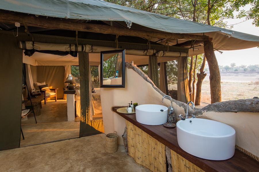 Safari le meilleur de la Zambie - Tena Tena