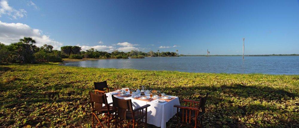 Table à Siwandu
