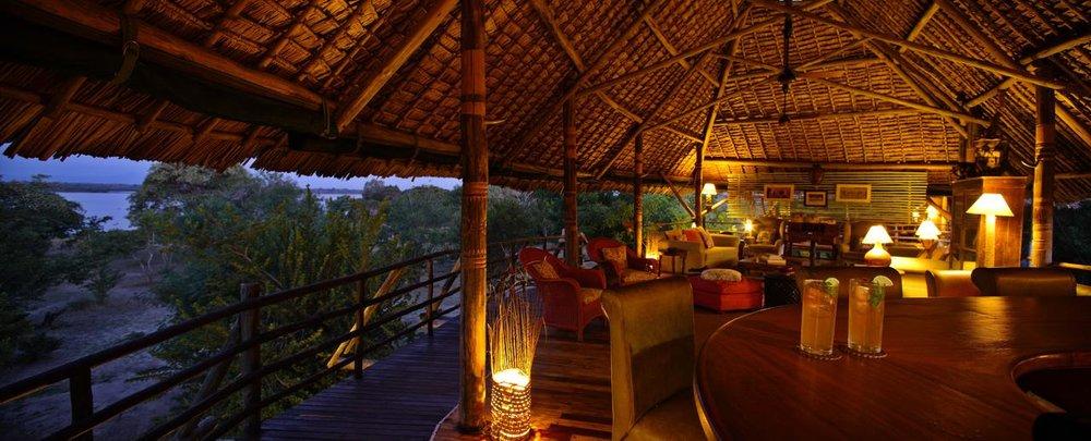 Restaurant à Siwandu