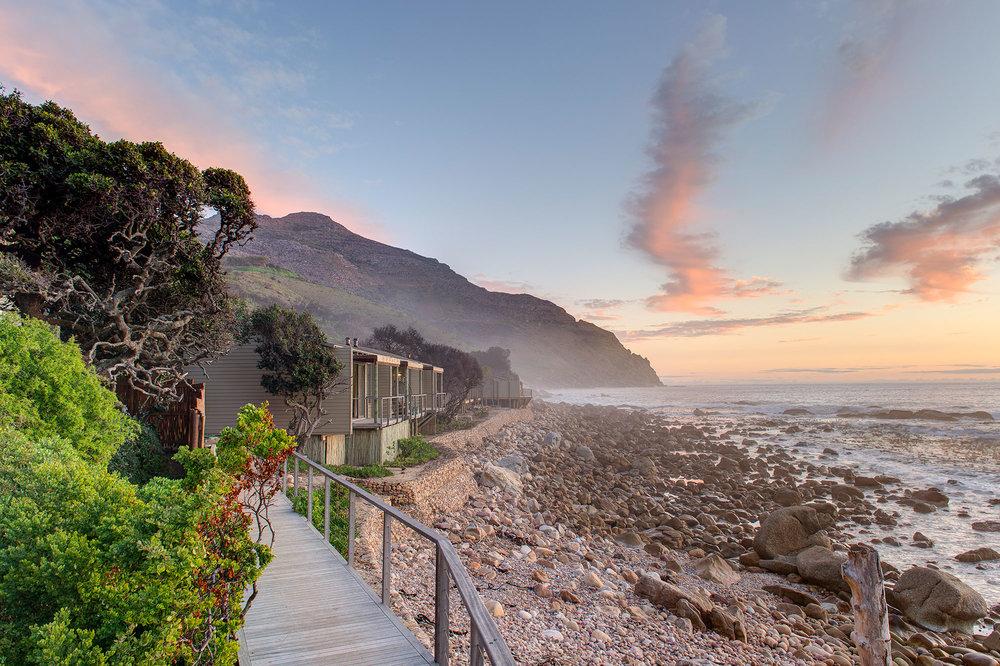 Voyage de noces Joyaux Sud Africain - Tintswalo Atlantic