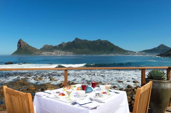 Safari le meilleur de l'Afrique du Sud et du Mozambique - Tintswalo