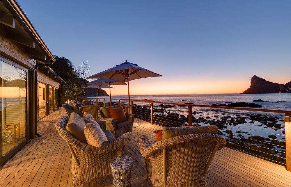 Safari le meilleur de l'Afrique du Sud et du Mozambique - Tintswalo de nuit