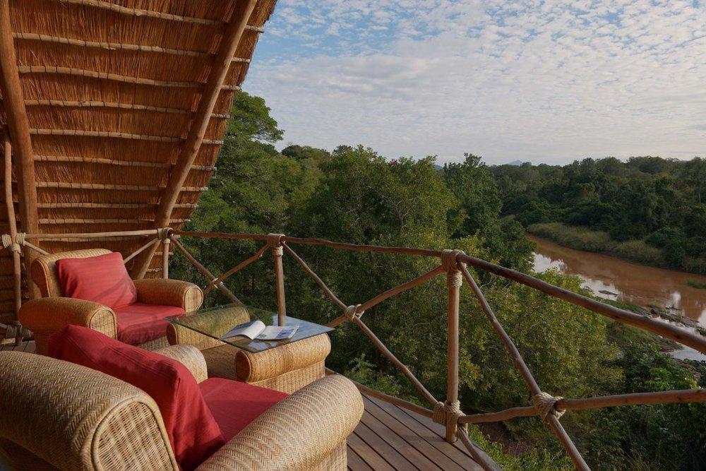 Safari les merveilles du Malawi - vue depuis Tongole