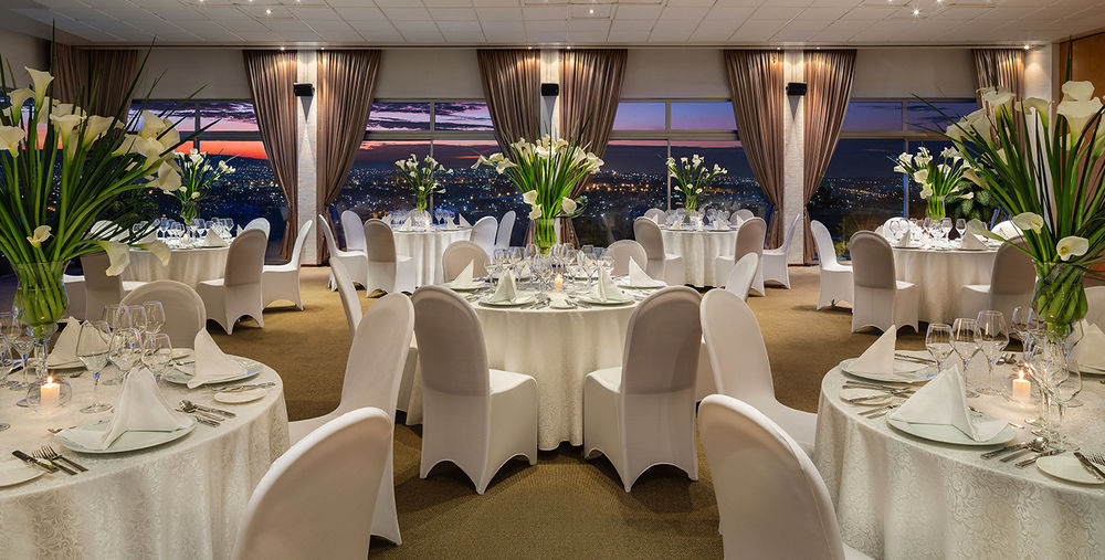 Restaurant gastronomique Hôtel des Milles Collines