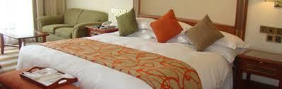 Chambre King Size Serena Kigali