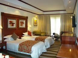 Chambre Double Serena Kigali
