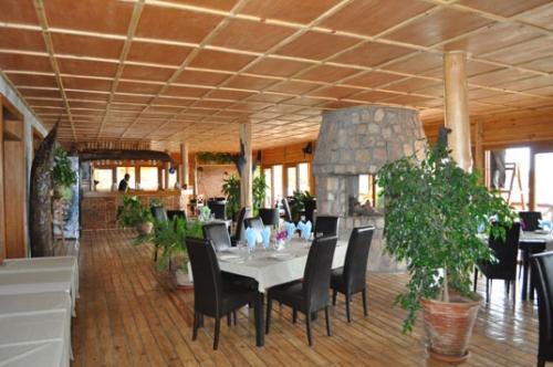 Restaurant Cormoran Lodge