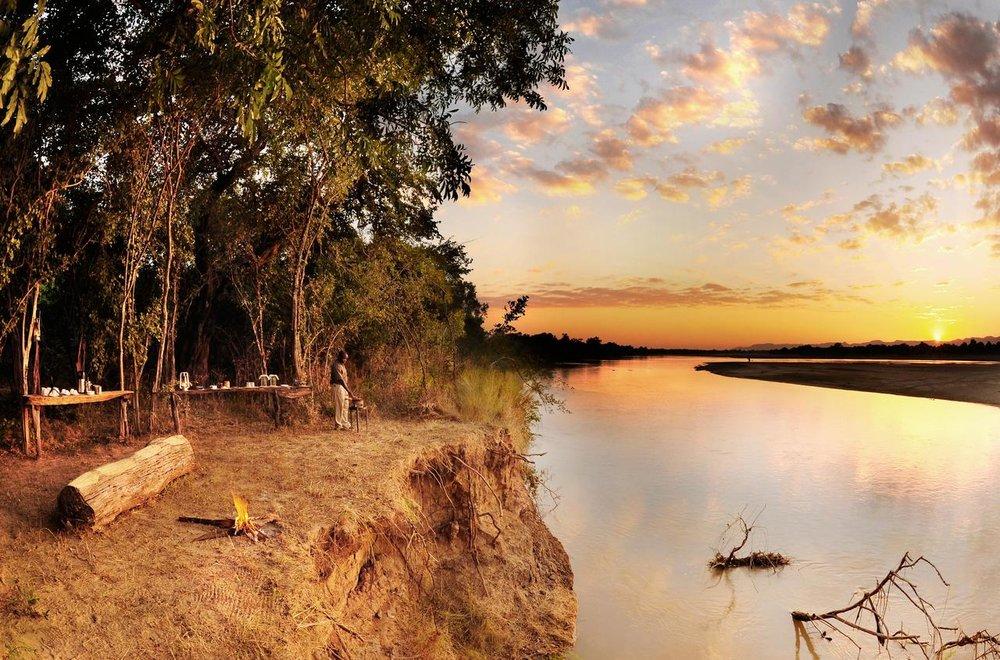 Safari Zambie et Malawi - break à Bilimungwe Bushcamp