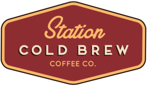 Station Cold Brew Coffee