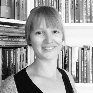 Grethe Bjerregaard Schafranek Editor gbk@lrforlag.dk