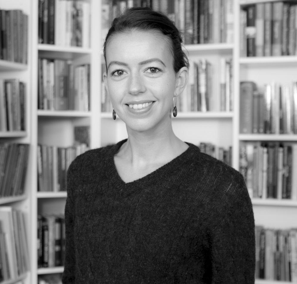 Louise Thaarup Dam Redaktionsassitentin, Dänemark lcd@lrforlag,dk