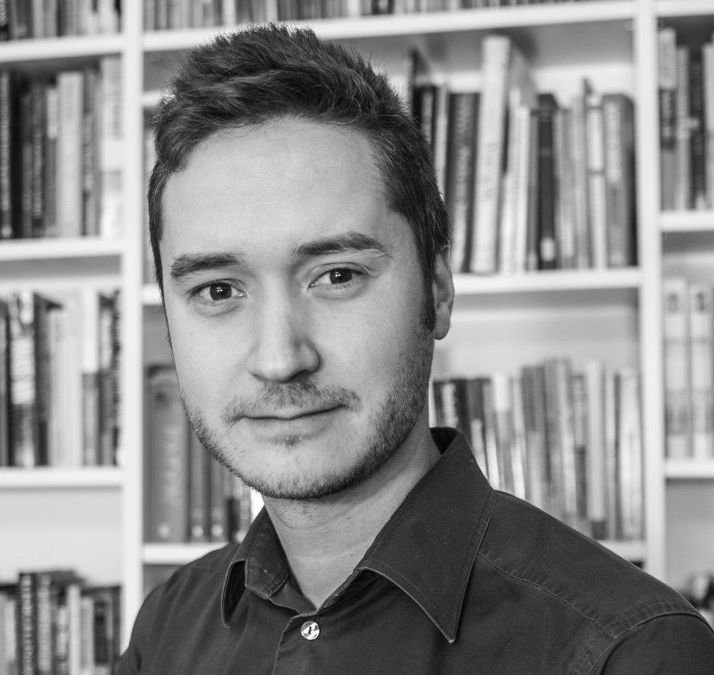 Jeppe Branner  Redaktionsleiter  jbr@lrforlag.dk