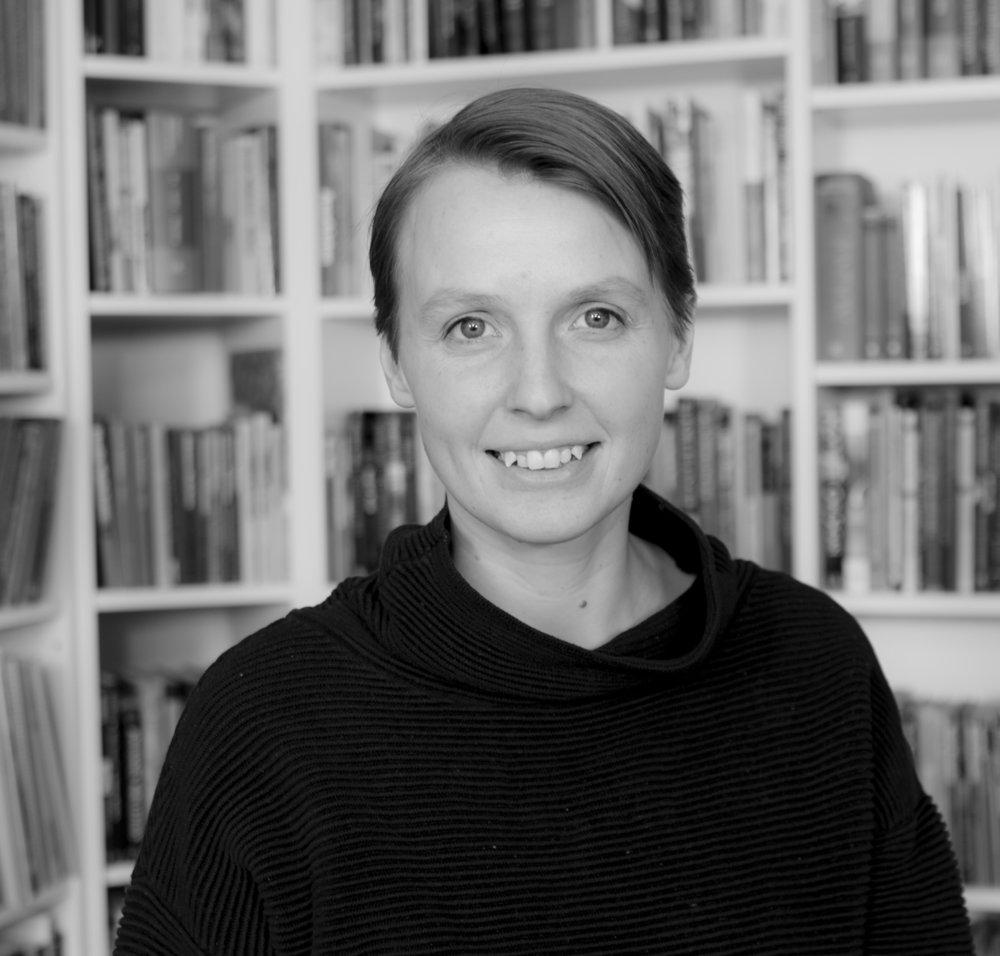 Thilde Nybro Pfeifer Editor, Germany  tnp@lrforlag.dk