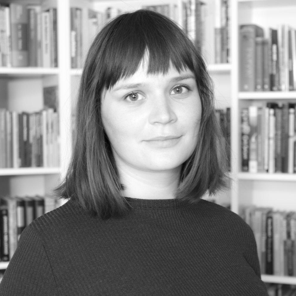 Astrid Skov Editor, Denmark ask@lrforlag,dk