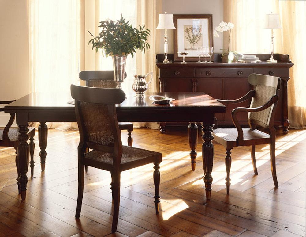 Bloomingdale's: Dining Room