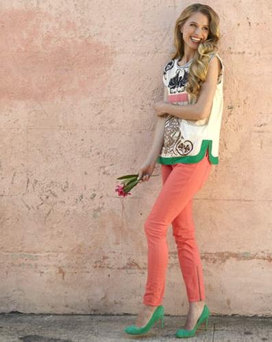 Fashion Styling/Wardrobe