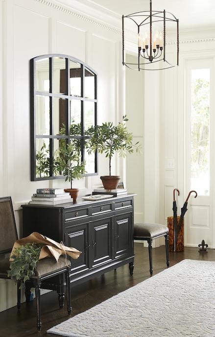 Ballard Designs: Interior Styling