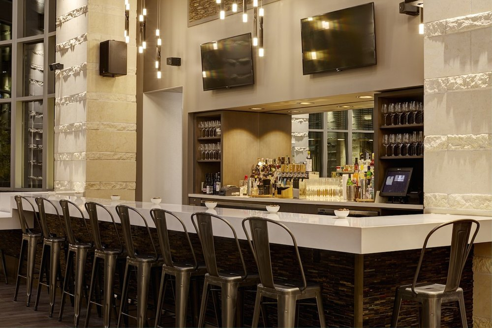Archer Hotel - Austin, TX: Bar