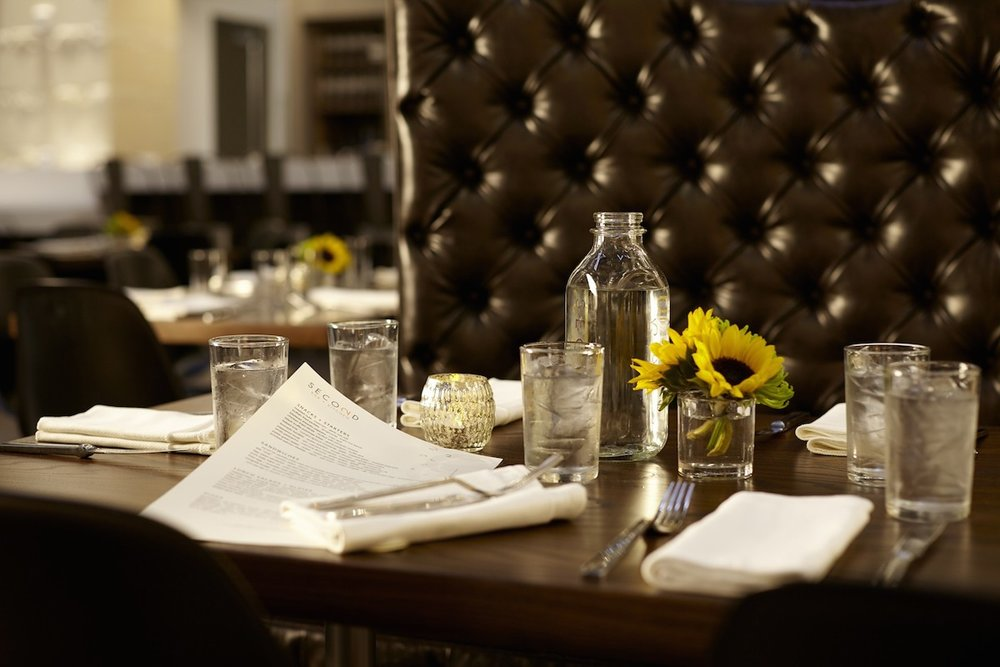 Archer Hotel - Austin, TX: Dining