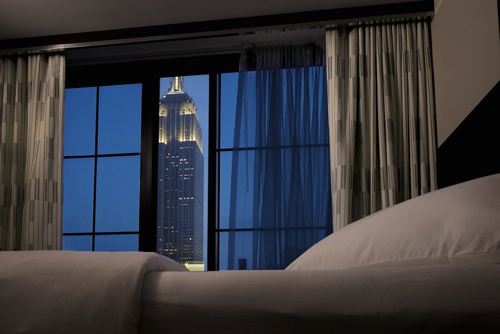 Archer Hotel - New York, NY