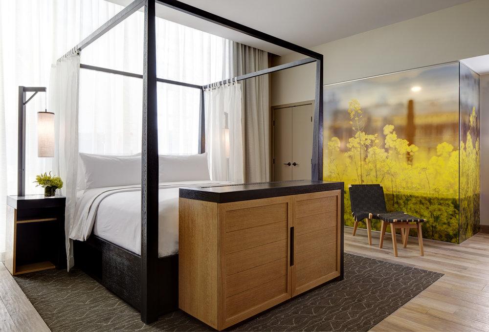 Archer Hotel - Napa, CA