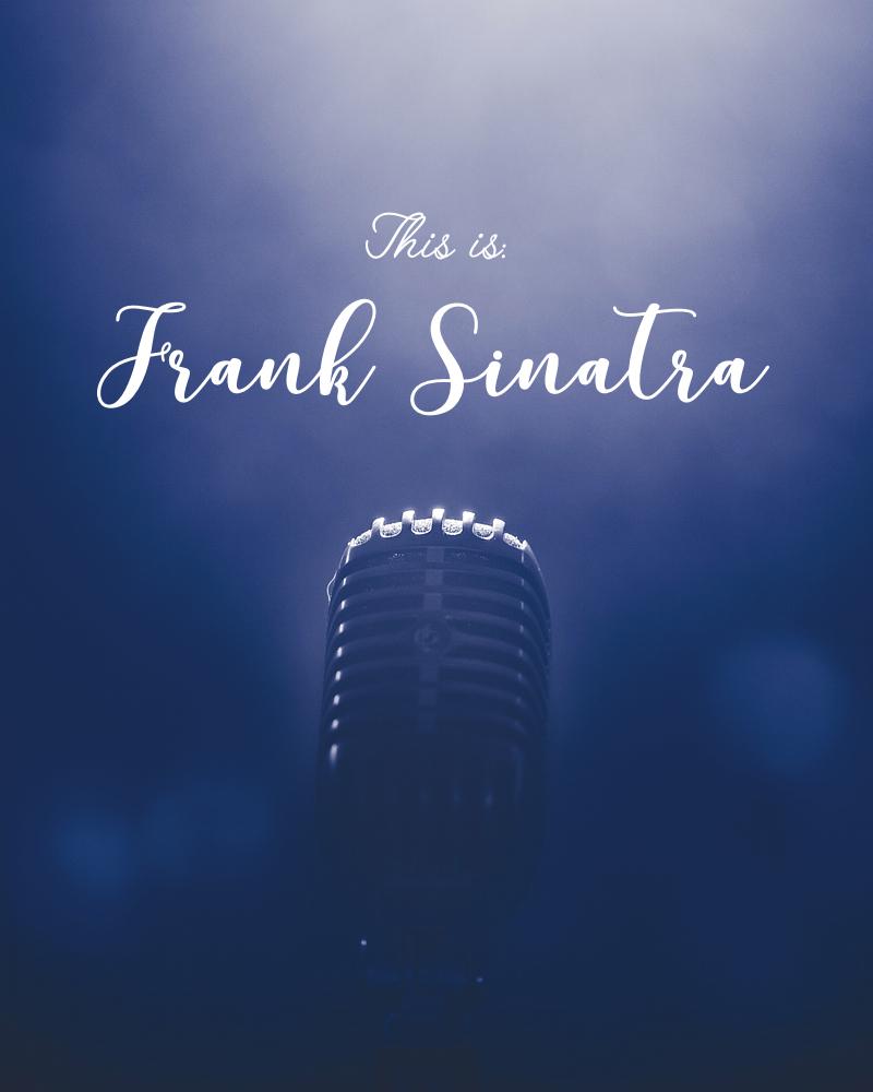 This Is: Frank Sinatra (Spotify playlist)
