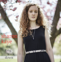 Sharon Kaye - The Long Walk Down
