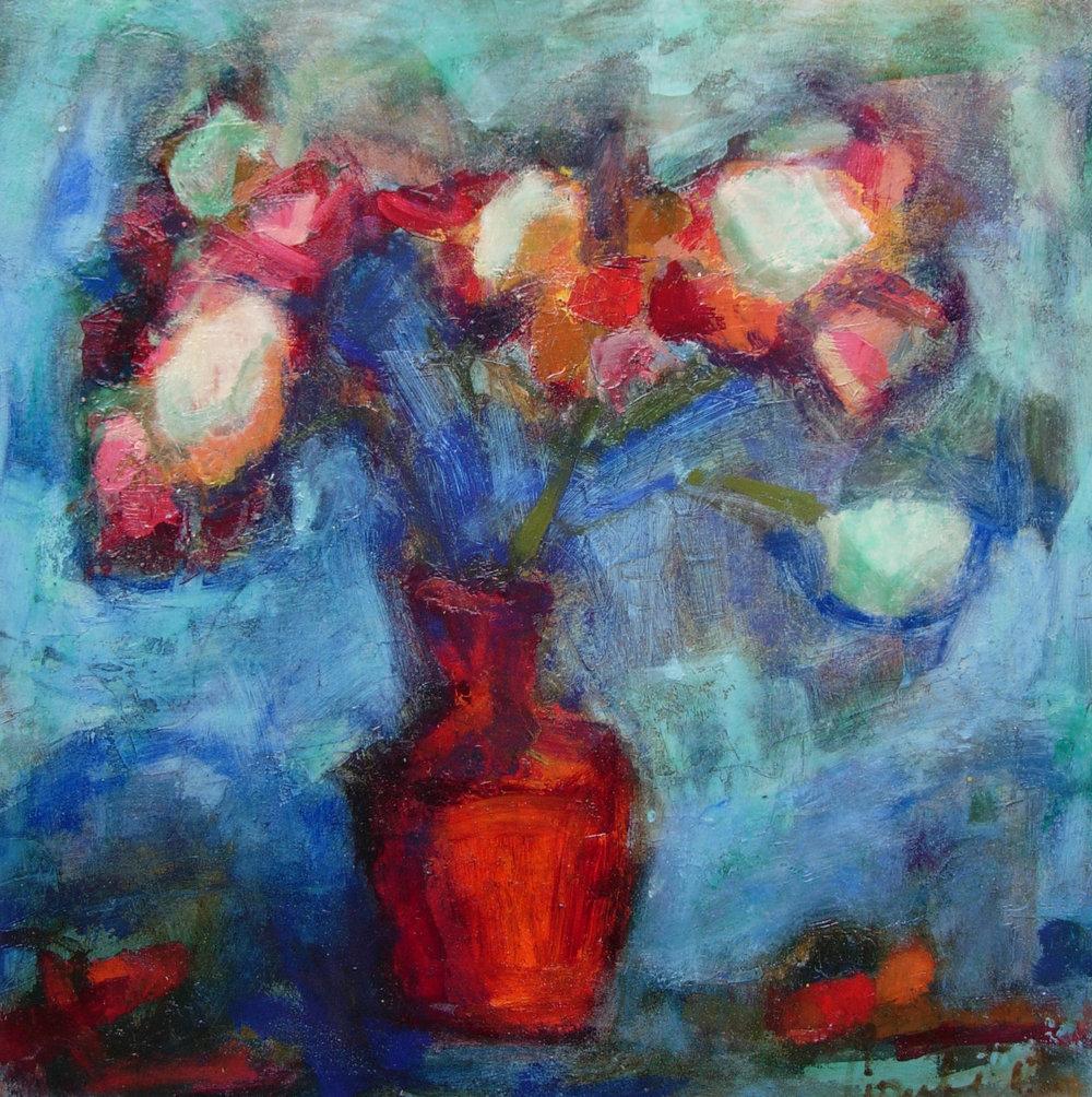 Blue, 2007