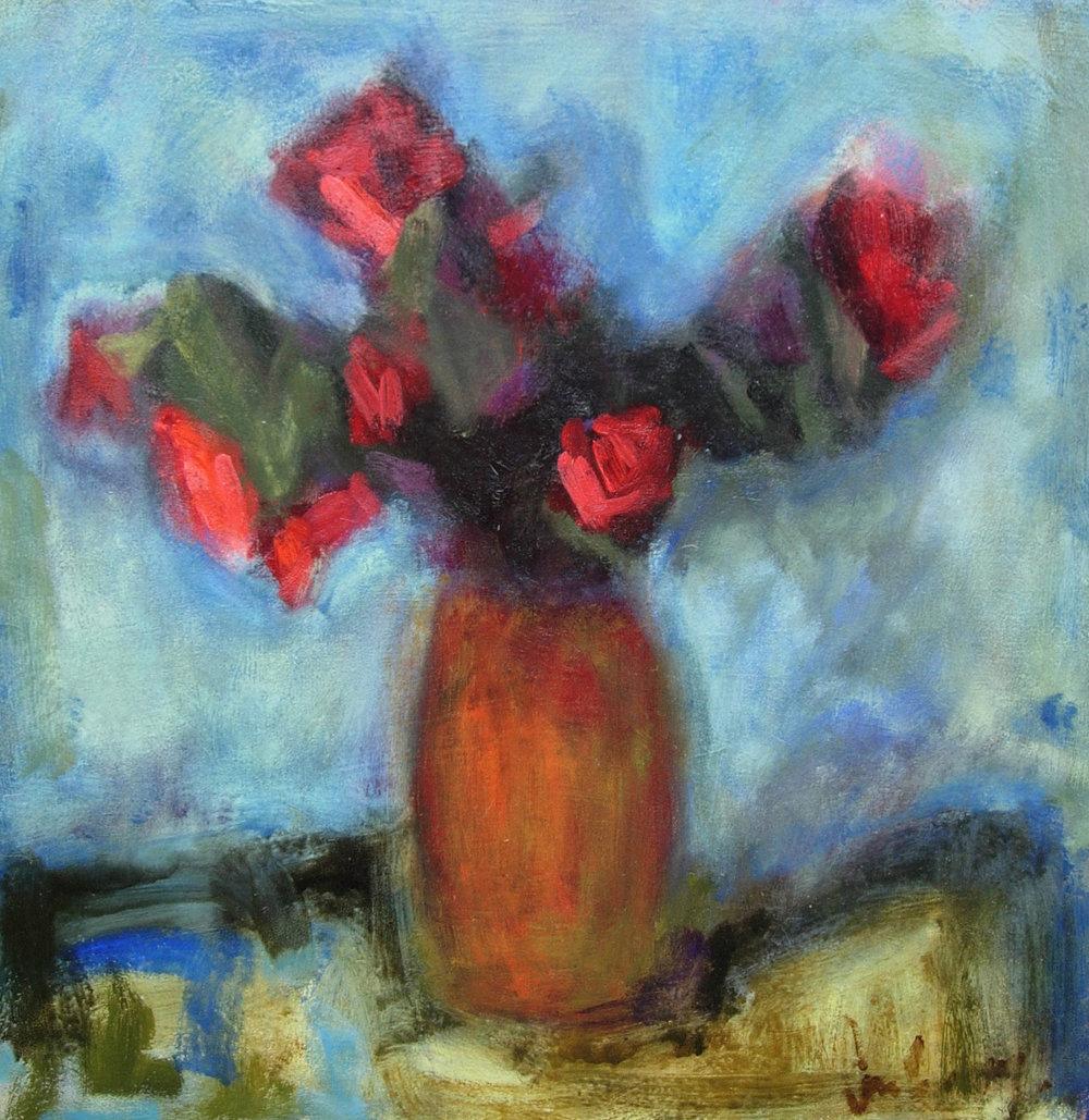 Roses, 2007