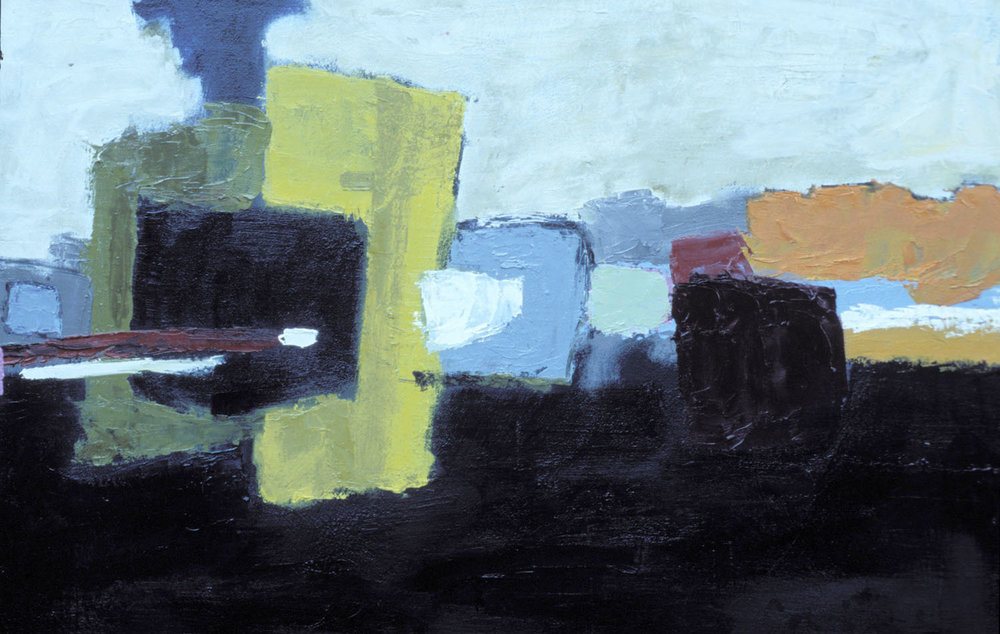 Balancing, 2004