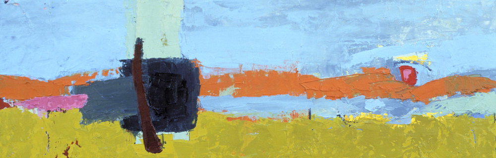 Composition II, 2003