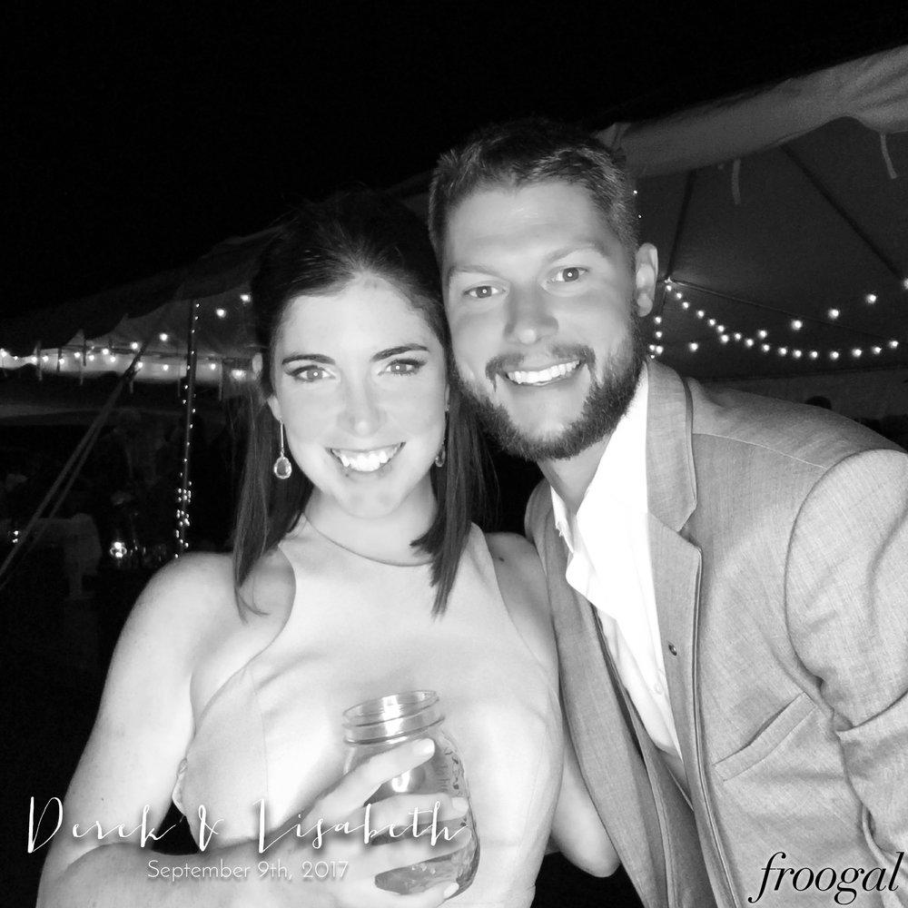 Derek + Lisabeth -