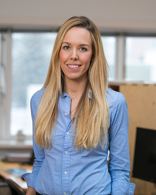 Birna Ketilsdóttir, Attorney, Associate     birna@lmbmandat.is