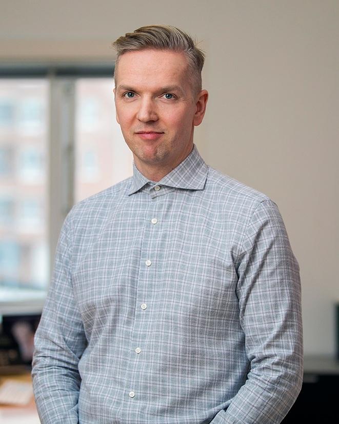 Friðleifur E. Guðmundsson, Attorney, Associate   fridleifur@lmbmandat.is