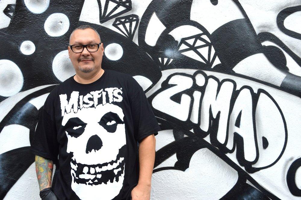 "Luis ""Zimad"" Lamboy"
