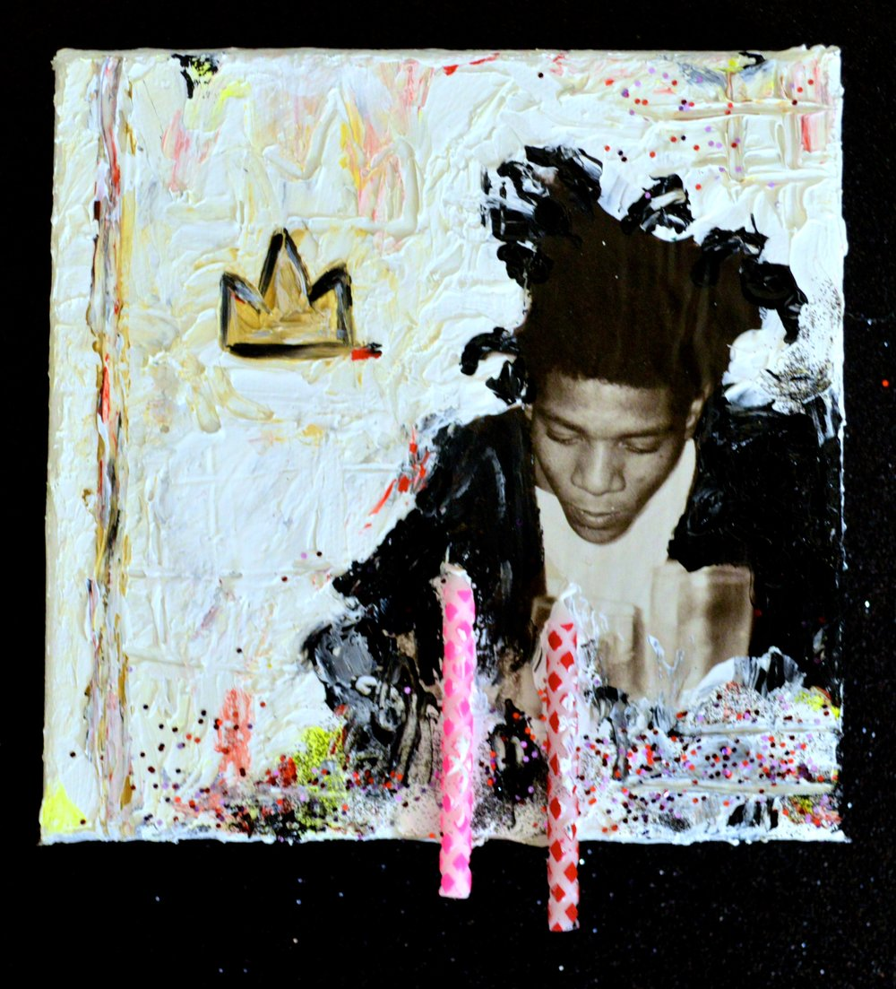 Basquiat's Birthday