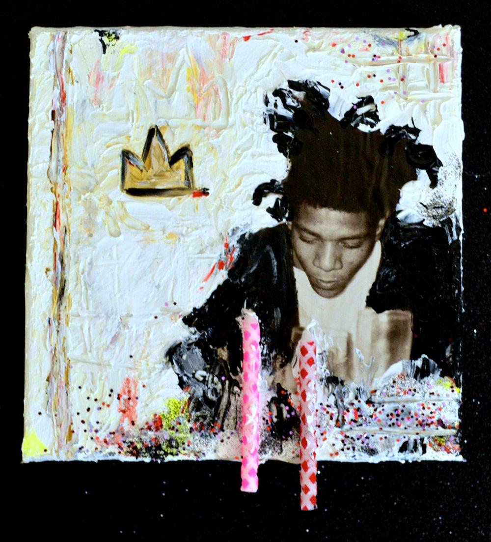 Basquiat's Birthday