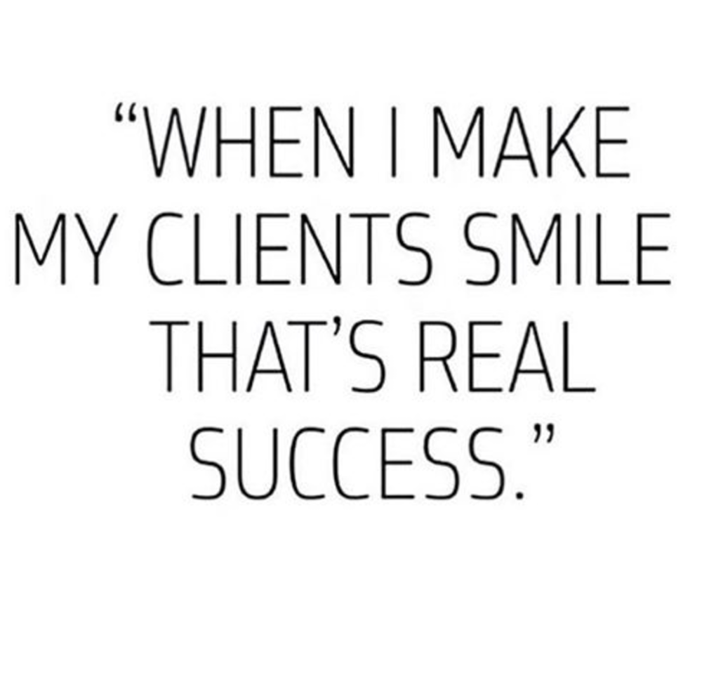 Yep ☺ #hairstylist #hairartist #hairdresser #hairstyle #hairandmakeupartist #salon #oxford #cotswolds #weddinghair #bridalhair #wedding #colorist #balayage #greenbeauty #naturalbeauty #organic