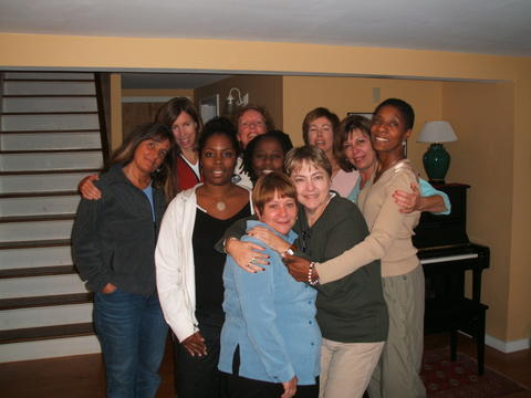 Vermont retreat small group hug.jpg