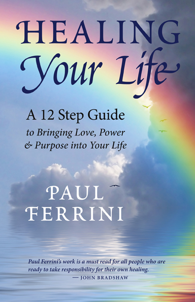 Healing Your Life   $14.95