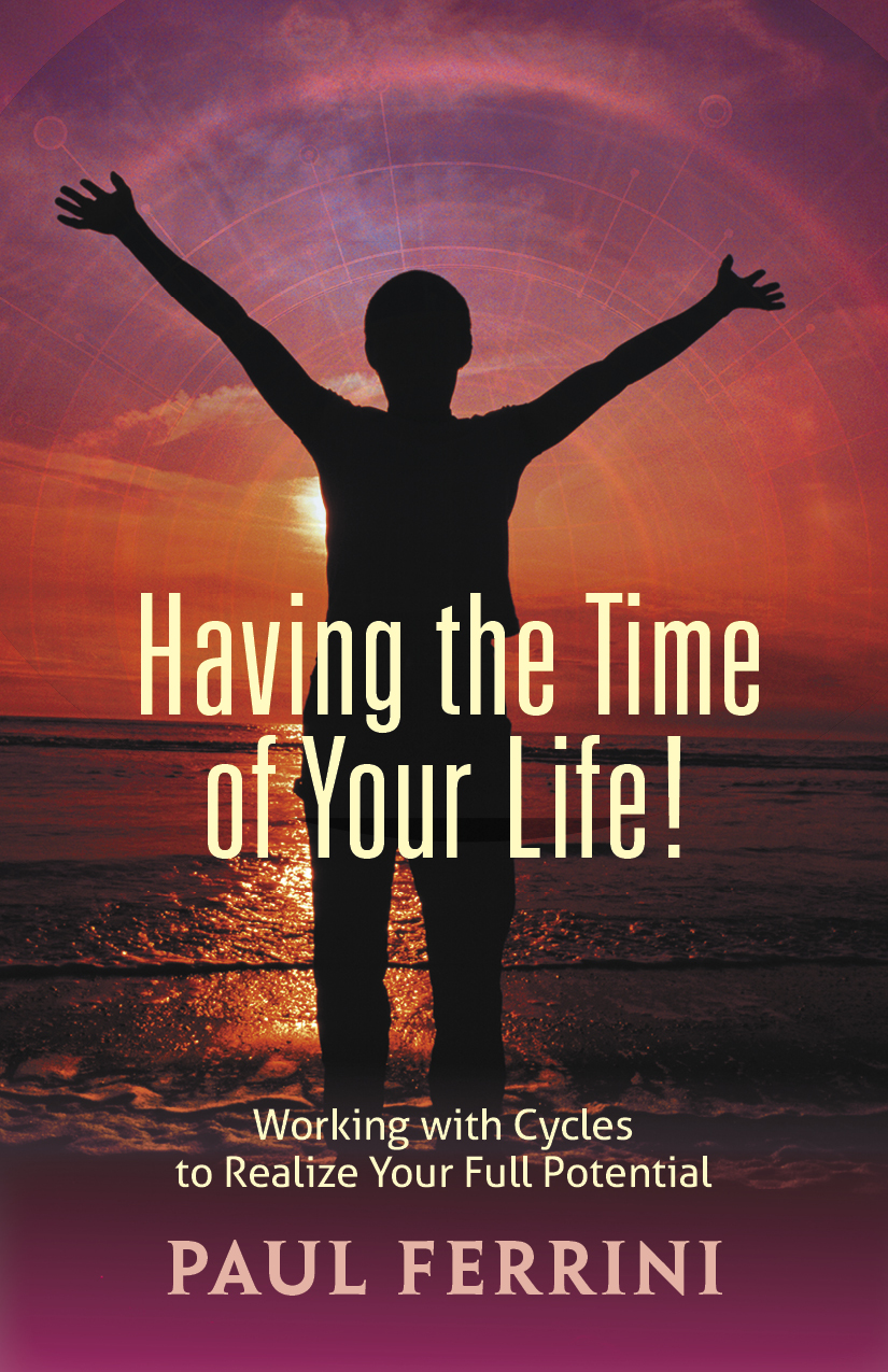 Having The Time of Your Life Ebook $12.00