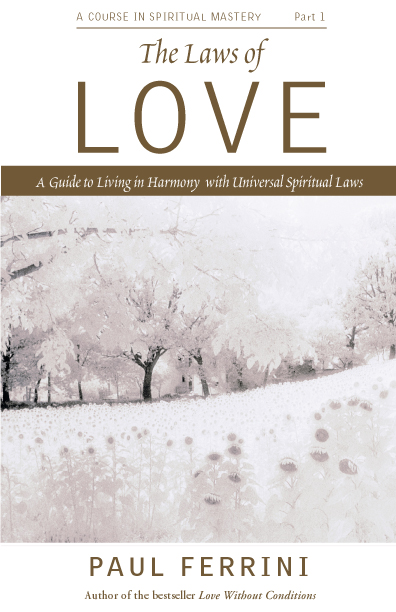 The Laws of Love  $12.95