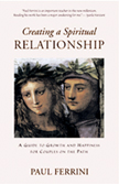 Creating a Spiritual Relationship Ebook  $10.00